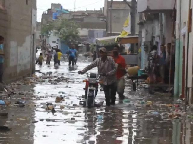 Pakistán: fuertes lluvias dejan 160 personas fallecidas