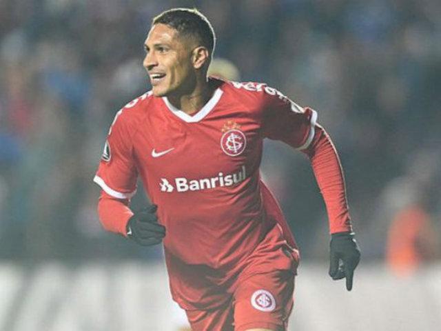 Selección peruana: Internacional formalizó pedido para que no convoquen a Guerrero