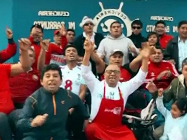 Lima 2019: deportistas listos para participar en Juegos Parapanamericanos