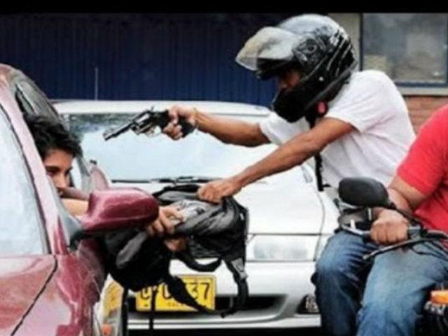 ¿Por qué las motos lineales son los vehículos preferidos de los delincuentes?