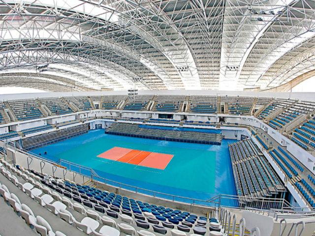 Lima 2019: ¿quién asumirá el mantenimiento de las sedes de los Juegos Panamericanos?