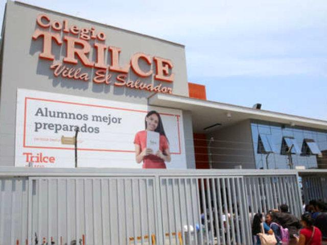 Colegio Trilce: sentencian por homicidio culposo a escolar que disparó a su compañero