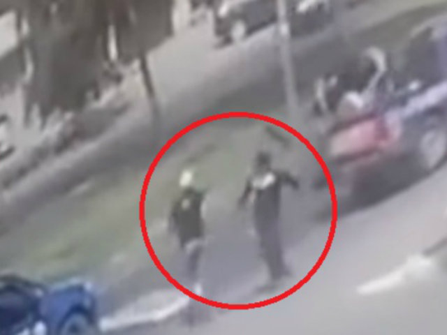 Los Olivos: comerciante es atropellado en operativo municipal