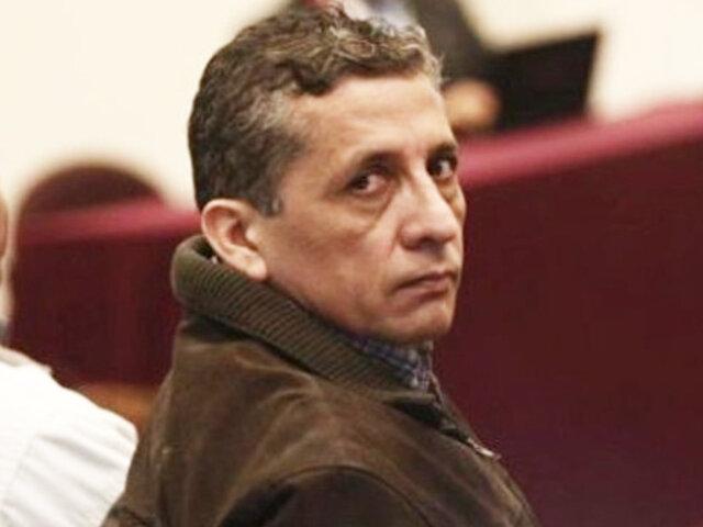 Antauro Humala, ¿podría salir de prisión?