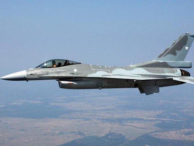 EEUU aprueba venta de 66 aviones de combate a Taiwán