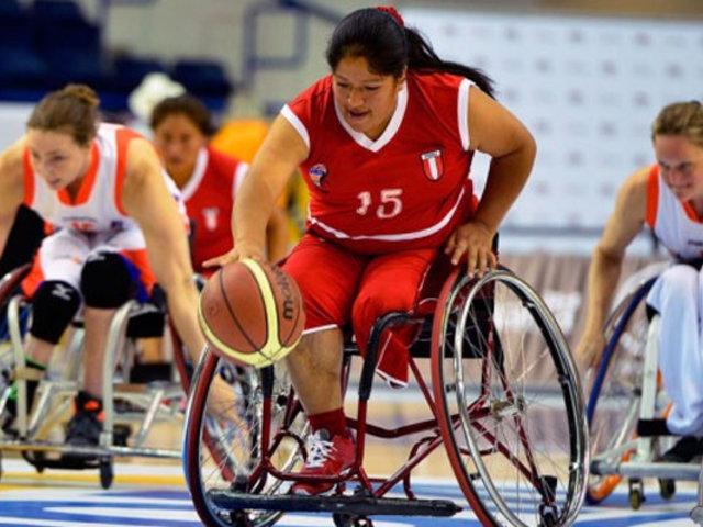 Parapanamericanos: empresa alemana dará mantenimiento gratuito a prótesis de atletas