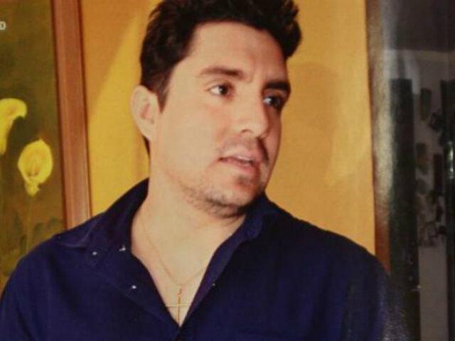 Poder Judicial aclara que orden de captura contra Adriano Pozo sigue en curso