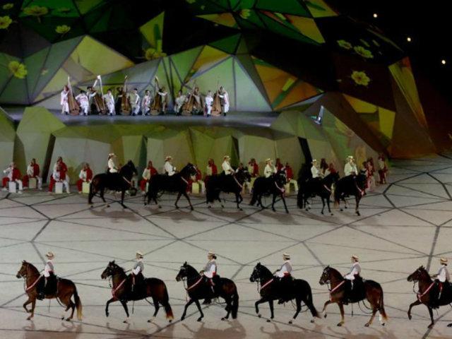 Este viernes empieza la inauguración de los Juegos Parapanamericanos Lima 2019