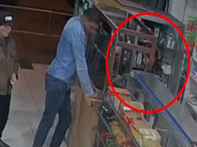 Miraflores: cajera de panadería habría robado S/.30 mil de forma sistemática
