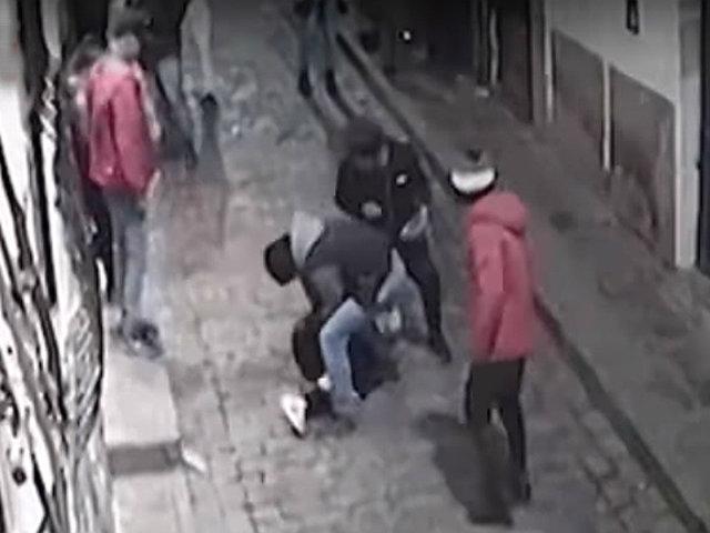 Cusco: denuncian incremento de agresiones en exteriores de discotecas