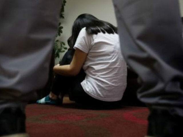 Al mes se producen más de 800 casos de menores violentados sexualmente