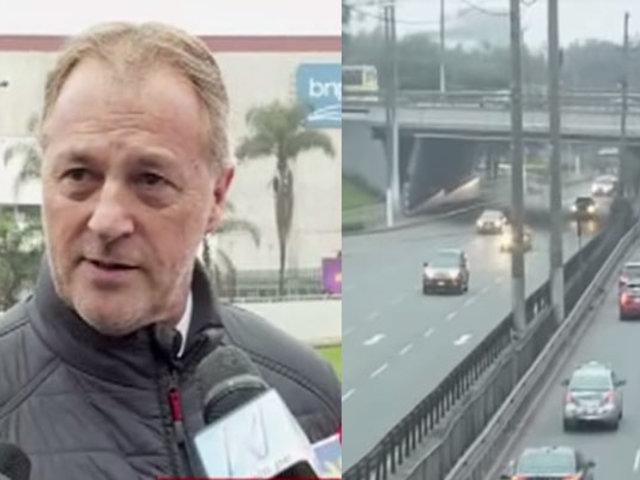 Pico y Placa: minivans se reincorporarán a restricción