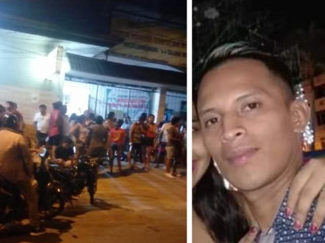 Iquitos: sujeto ahorca y mata a su yerno tras escuchar que discutía con su hija