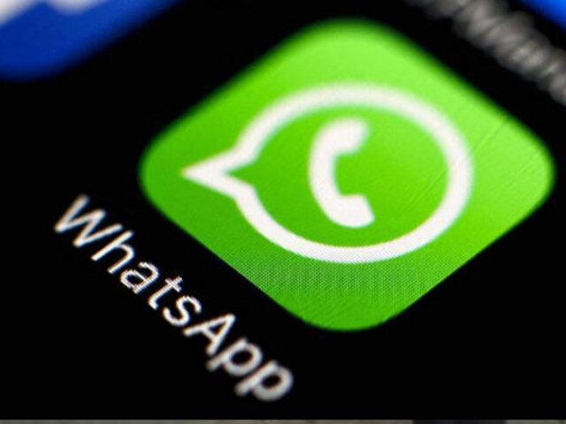 WhatsApp impedirá que menores de 16 años usen el servicio