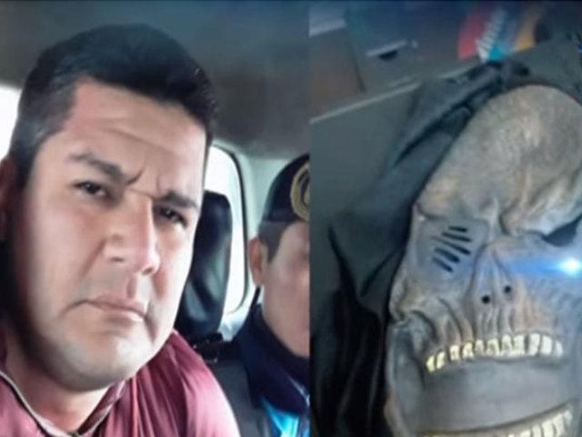 SMP: trabajadora que quitó máscara a ladrón teme por su vida
