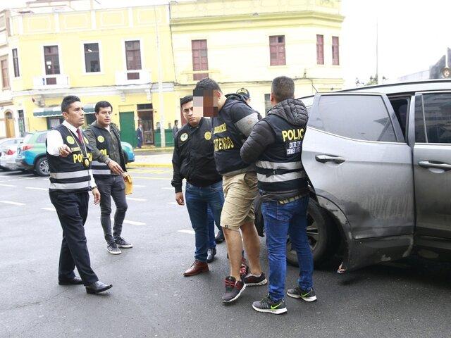 Mininter confirma que continuarán expulsando a venezolanos con antecedentes