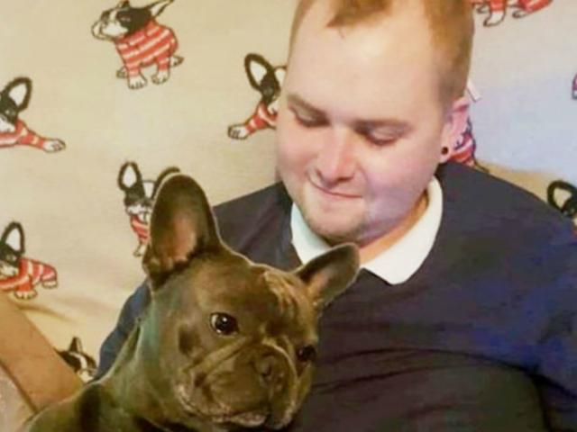 Perro muere 15 minutos después de que su dueño perdiera batalla contra el cáncer