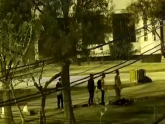 Ayacucho: escolar fallece en extrañas circunstancias tras reunirse con amigos
