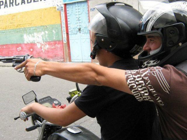 La Libertad: ciudadano venezolano fue asesinado de varios disparos por sicarios