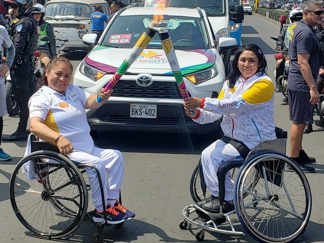 Parapanamericanos 2019: garantizan accesibilidad en ceremonia de inauguración