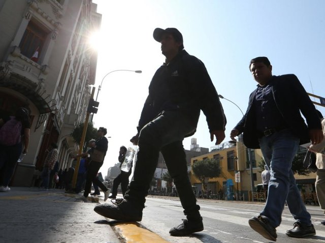 Senamhi: continuaría brillo solar este fin de semana en Lima