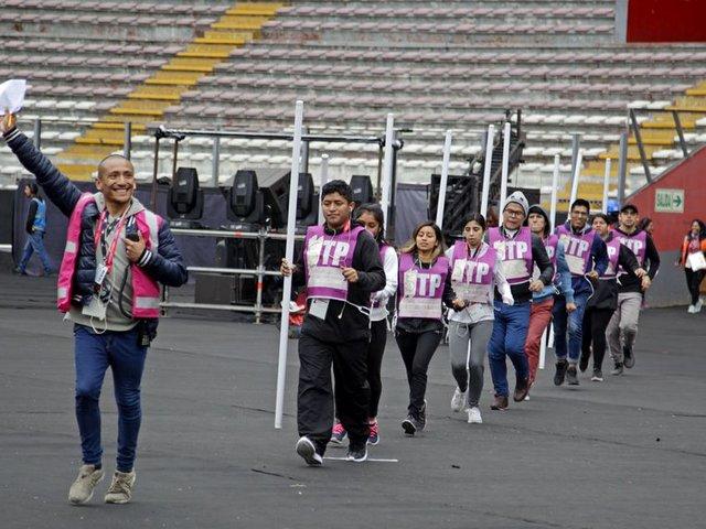 Gran expectativa por inauguración de los Juegos Parapanamericanos 2019