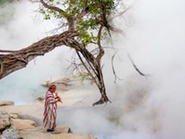 Brasil: un millón de nativos en peligro por incendio en el Amazonas