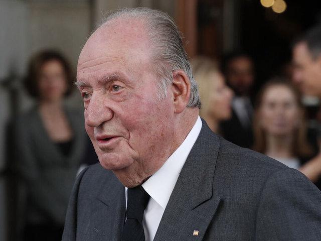 España: operan con éxito al rey emérito Juan Carlos I