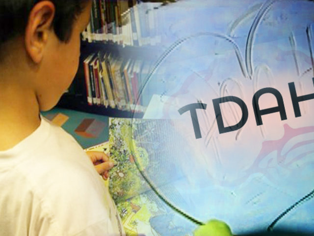 TDAH: el trastorno que afecta a uno de cada diez niños