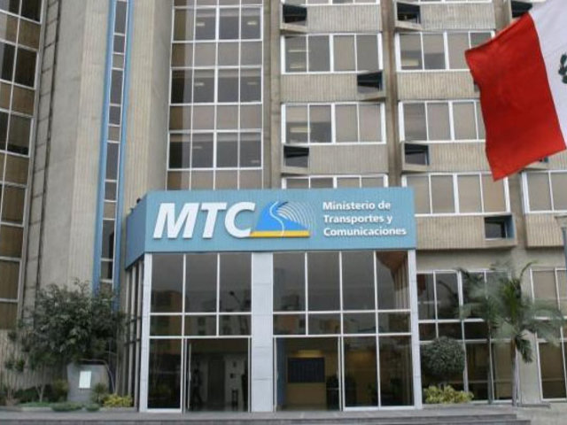 Ministerio de Transportes aprobó su Política Antisoborno