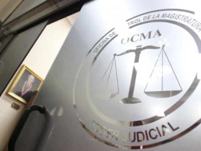 Poder Judicial: OCMA inicia investigación a juez que anuló sentencias contra Vladimir Cerrón