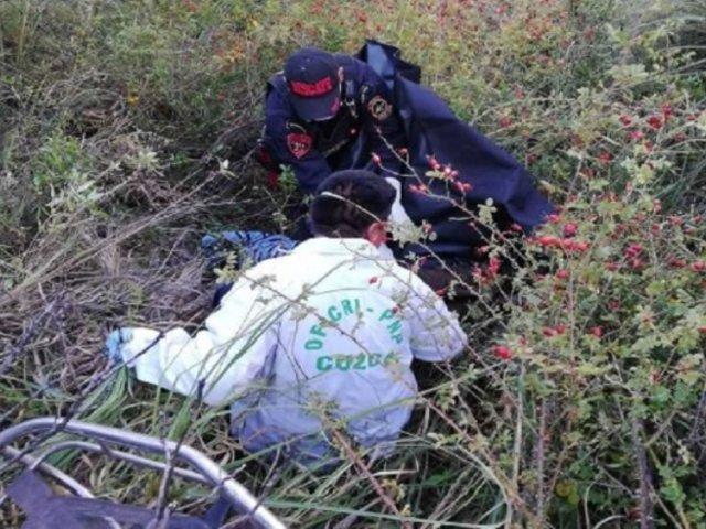 Cusco: universitario que era buscado por sus familiares fue hallado muerto
