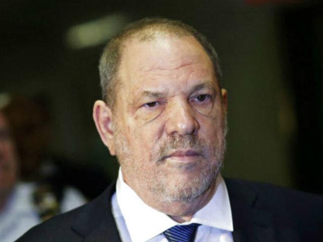 """Harvey Weinstein se declara """"no culpable"""" ante nuevo cargo de abuso sexual"""