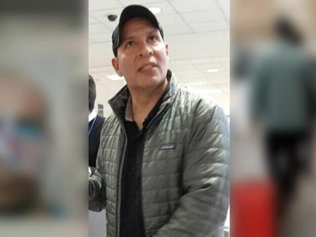 """Ana Jara: """"Adolfo Bazán ha desnudado falencias del sistema de justicia"""""""