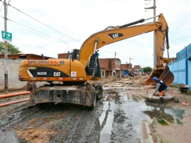Parlamentarios cuestionan desorganización del Estado para culminar reconstrucción del norte