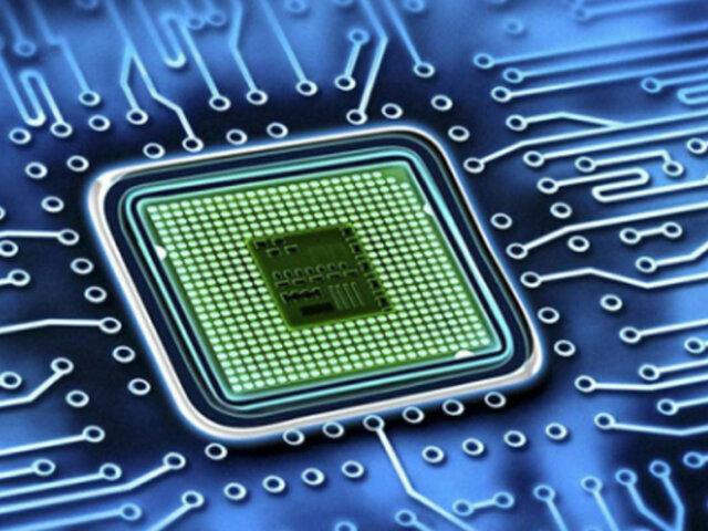 Nanotubos de carbono serían el sustituto del silicio