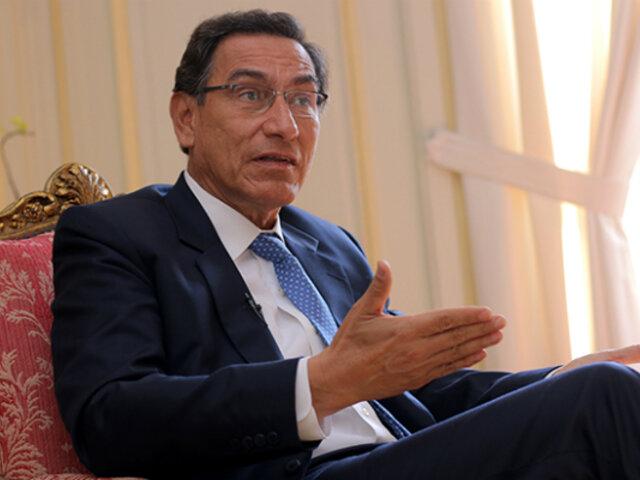 Deuda pública creció S/ 55 mil millones desde inicio de gobierno PPK-Vizcarra, según Expreso