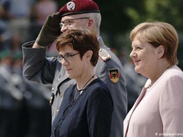 Alemania: facilitan la nacionalidad para descendientes de víctimas del nazismo