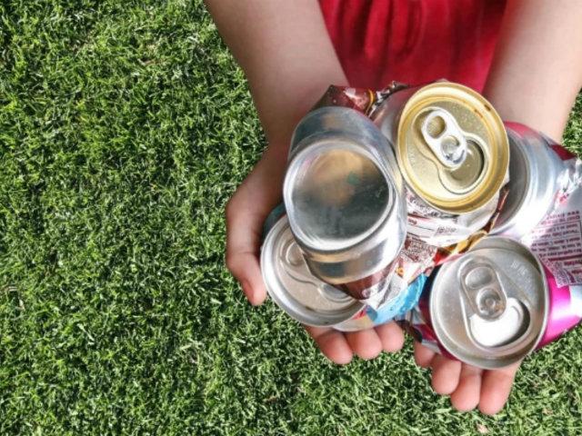 México: Netflix  se paga con latas recicladas