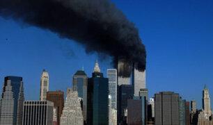 El hombre detrás de los ataques del 11-S a las Torres Gemelas será juzgado en el 2021