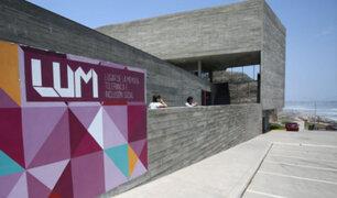 El LUM será sede de la novena edición de Museos Abiertos