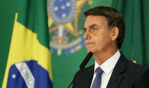 Jair Bolsonaro será operado por cuarta vez tras el ataque del año pasado