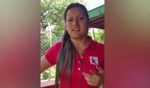 Colombia: asesinan a candidata a alcaldesa y a cinco acompañantes