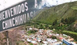 """Esto es Chinchihuasi: """"El paraíso escondido de los andes"""""""