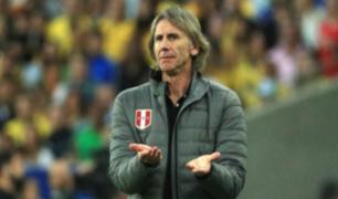 """Ricardo Gareca no quedó entre los finalistas al premio """"The Best"""" de la FIFA"""