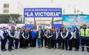 La Victoria: exigen diálogo por traslado de centro de salud mental al cerro San Cosme