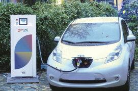 Minen propone renovar flota del sector público solo con vehículos eléctricos