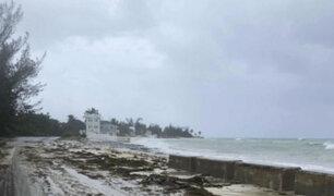 Bahamas: cinco personas fallecidas deja paso de huracán Dorian