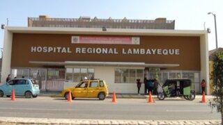 Fiscalía de la Nación investigará muerte de 30 bebés en Lambayeque