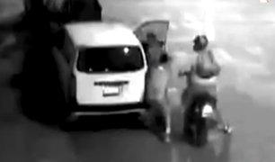 Comas: empresario que recibía amenazas es asesinado a balazos